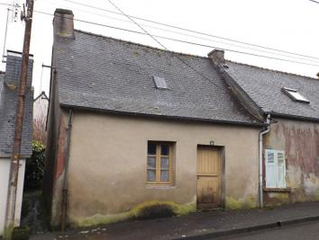 Maison Carhaix Plouguer &bull; <span class='offer-area-number'>196</span> m² environ &bull; <span class='offer-rooms-number'>5</span> pièces