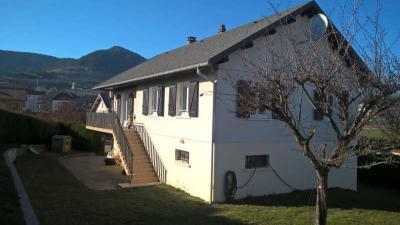 Maison La Mure &bull; <span class='offer-area-number'>114</span> m² environ &bull; <span class='offer-rooms-number'>5</span> pièces
