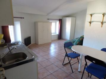 Appartement Aulnat &bull; <span class='offer-area-number'>25</span> m² environ &bull; <span class='offer-rooms-number'>1</span> pièce