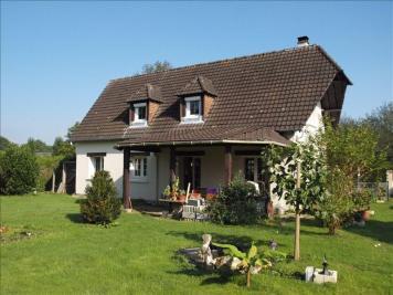 Maison Epaignes &bull; <span class='offer-area-number'>108</span> m² environ &bull; <span class='offer-rooms-number'>4</span> pièces