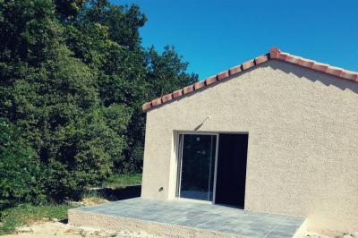Maison Montsegur sur Lauzon &bull; <span class='offer-area-number'>87</span> m² environ &bull; <span class='offer-rooms-number'>5</span> pièces