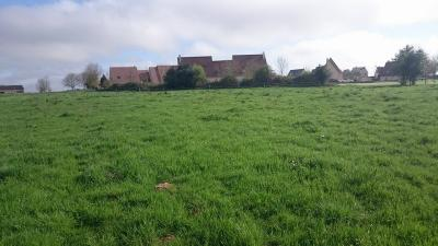 Terrain Ecouis &bull; <span class='offer-area-number'>589</span> m² environ