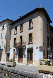 Maison Pont en Royans &bull; <span class='offer-area-number'>180</span> m² environ &bull; <span class='offer-rooms-number'>5</span> pièces
