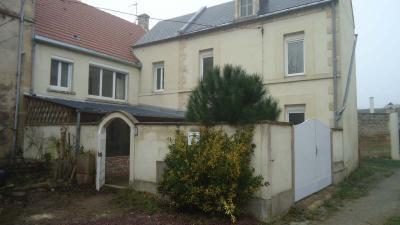 Maison St Aubin sur Mer &bull; <span class='offer-area-number'>120</span> m² environ &bull; <span class='offer-rooms-number'>5</span> pièces