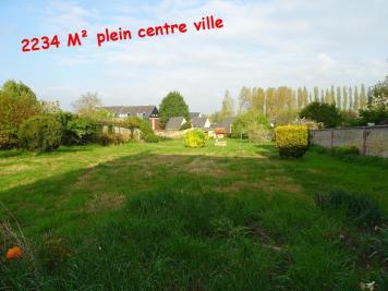 Maison St Pierre sur Dives &bull; <span class='offer-area-number'>160</span> m² environ &bull; <span class='offer-rooms-number'>8</span> pièces