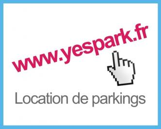 Parking Clichy sous Bois &bull; <span class='offer-area-number'>11</span> m² environ