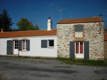Maison La Garnache &bull; <span class='offer-area-number'>100</span> m² environ &bull; <span class='offer-rooms-number'>5</span> pièces