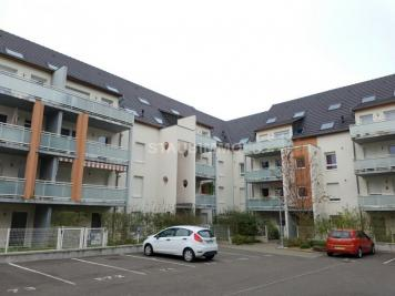 Appartement Sierentz &bull; <span class='offer-area-number'>81</span> m² environ &bull; <span class='offer-rooms-number'>4</span> pièces