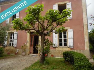 Maison Cazaubon &bull; <span class='offer-area-number'>117</span> m² environ &bull; <span class='offer-rooms-number'>5</span> pièces