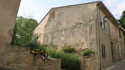 Maison Castelnaudary &bull; <span class='offer-area-number'>130</span> m² environ &bull; <span class='offer-rooms-number'>1</span> pièce