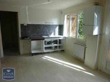 Maison Mehun sur Yevre &bull; <span class='offer-area-number'>75</span> m² environ &bull; <span class='offer-rooms-number'>3</span> pièces