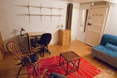 Appartement Douai &bull; <span class='offer-area-number'>24</span> m² environ &bull; <span class='offer-rooms-number'>1</span> pièce