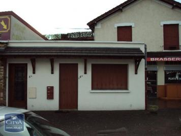 Appartement Esbly &bull; <span class='offer-area-number'>55</span> m² environ &bull; <span class='offer-rooms-number'>2</span> pièces