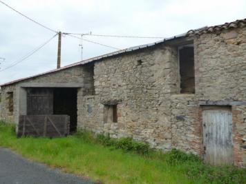 Maison Le Poire sur Vie &bull; <span class='offer-area-number'>128</span> m² environ &bull; <span class='offer-rooms-number'>5</span> pièces