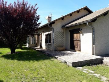Villa Veynes &bull; <span class='offer-area-number'>120</span> m² environ