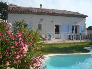 Maison Le Pouget &bull; <span class='offer-area-number'>284</span> m² environ &bull; <span class='offer-rooms-number'>8</span> pièces