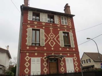 Appartement Maisons Laffitte &bull; <span class='offer-area-number'>41</span> m² environ &bull; <span class='offer-rooms-number'>2</span> pièces