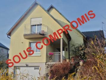 Maison Carspach &bull; <span class='offer-area-number'>200</span> m² environ &bull; <span class='offer-rooms-number'>7</span> pièces