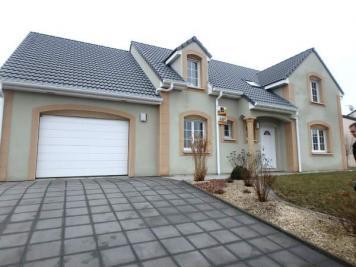 Maison Velaine en Haye &bull; <span class='offer-area-number'>160</span> m² environ &bull; <span class='offer-rooms-number'>6</span> pièces