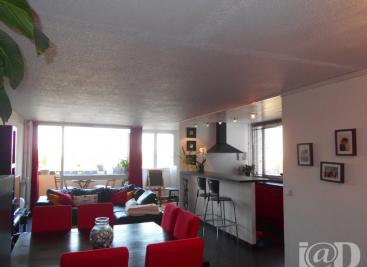 Appartement Roissy en Brie &bull; <span class='offer-area-number'>86</span> m² environ &bull; <span class='offer-rooms-number'>3</span> pièces