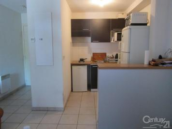 Appartement St Vincent de Paul &bull; <span class='offer-area-number'>36</span> m² environ &bull; <span class='offer-rooms-number'>2</span> pièces
