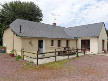Maison Marchesieux &bull; <span class='offer-area-number'>135</span> m² environ &bull; <span class='offer-rooms-number'>7</span> pièces