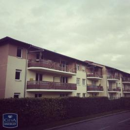 Appartement Bonneville &bull; <span class='offer-area-number'>48</span> m² environ &bull; <span class='offer-rooms-number'>2</span> pièces