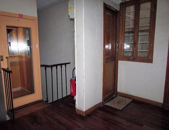 Appartement Paris 11 &bull; <span class='offer-area-number'>6</span> m² environ &bull; <span class='offer-rooms-number'>1</span> pièce