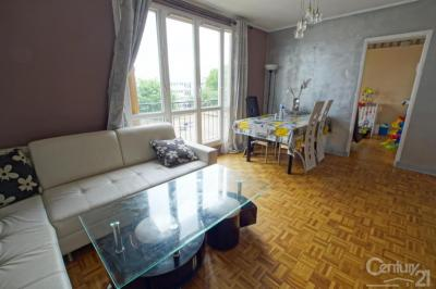 Appartement Choisy le Roi &bull; <span class='offer-area-number'>60</span> m² environ &bull; <span class='offer-rooms-number'>3</span> pièces