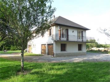 Maison Beaurepaire en Bresse &bull; <span class='offer-area-number'>150</span> m² environ &bull; <span class='offer-rooms-number'>7</span> pièces