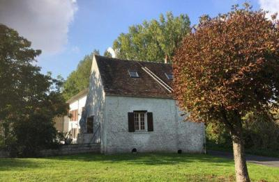 Maison Mennecy &bull; <span class='offer-area-number'>80</span> m² environ &bull; <span class='offer-rooms-number'>3</span> pièces