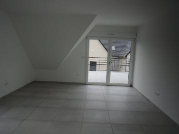 Appartement Fegersheim &bull; <span class='offer-area-number'>78</span> m² environ &bull; <span class='offer-rooms-number'>3</span> pièces