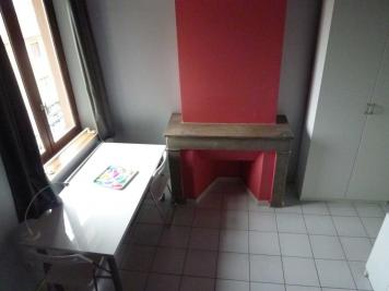 Appartement Lyon 05 &bull; <span class='offer-area-number'>12</span> m² environ &bull; <span class='offer-rooms-number'>1</span> pièce