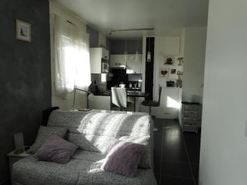 Appartement Thionville &bull; <span class='offer-area-number'>27</span> m² environ &bull; <span class='offer-rooms-number'>1</span> pièce