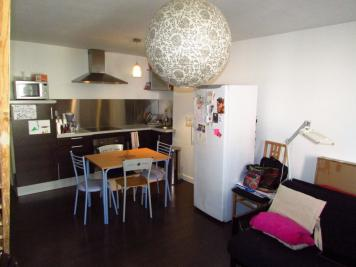 Appartement Malzeville &bull; <span class='offer-area-number'>40</span> m² environ &bull; <span class='offer-rooms-number'>2</span> pièces