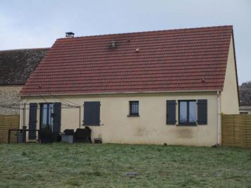 Maison La Loupe &bull; <span class='offer-area-number'>94</span> m² environ &bull; <span class='offer-rooms-number'>4</span> pièces