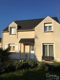 Maison Juilly &bull; <span class='offer-area-number'>130</span> m² environ &bull; <span class='offer-rooms-number'>6</span> pièces