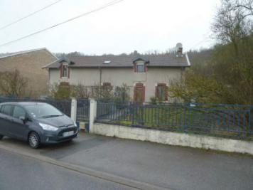 Maison Liverdun &bull; <span class='offer-area-number'>180</span> m² environ &bull; <span class='offer-rooms-number'>8</span> pièces