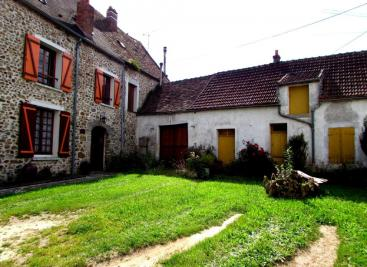 Maison Bruyeres le Chatel &bull; <span class='offer-area-number'>75</span> m² environ &bull; <span class='offer-rooms-number'>3</span> pièces