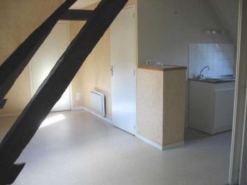 Appartement La Souterraine &bull; <span class='offer-area-number'>36</span> m² environ &bull; <span class='offer-rooms-number'>2</span> pièces