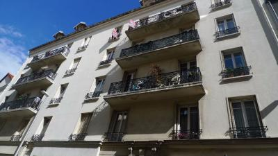 Appartement Nogent sur Marne &bull; <span class='offer-area-number'>42</span> m² environ &bull; <span class='offer-rooms-number'>3</span> pièces