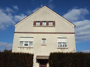 Maison Sotteville les Rouen &bull; <span class='offer-area-number'>70</span> m² environ &bull; <span class='offer-rooms-number'>4</span> pièces
