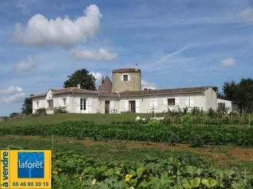Maison Cravans &bull; <span class='offer-area-number'>256</span> m² environ &bull; <span class='offer-rooms-number'>11</span> pièces