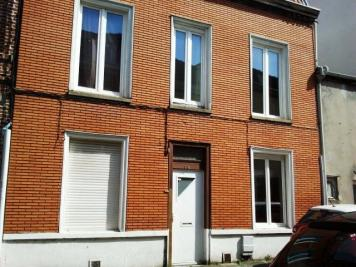Maison Lille &bull; <span class='offer-area-number'>92</span> m² environ &bull; <span class='offer-rooms-number'>5</span> pièces