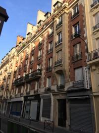 Appartement Paris 13 &bull; <span class='offer-area-number'>50</span> m² environ &bull; <span class='offer-rooms-number'>3</span> pièces