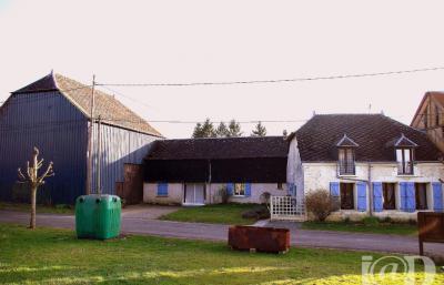 Maison Chaumont Porcien &bull; <span class='offer-area-number'>146</span> m² environ &bull; <span class='offer-rooms-number'>5</span> pièces