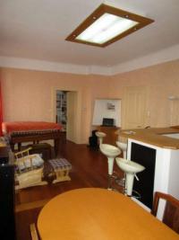 Appartement Sarreguemines &bull; <span class='offer-area-number'>75</span> m² environ &bull; <span class='offer-rooms-number'>3</span> pièces