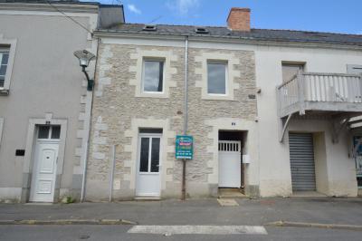 Maison La Meignanne &bull; <span class='offer-area-number'>80</span> m² environ &bull; <span class='offer-rooms-number'>4</span> pièces
