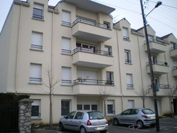 Appartement Quincy sous Senart &bull; <span class='offer-area-number'>65</span> m² environ &bull; <span class='offer-rooms-number'>3</span> pièces