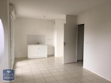 Appartement Leognan &bull; <span class='offer-area-number'>64</span> m² environ &bull; <span class='offer-rooms-number'>3</span> pièces